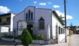 Correntes - Igreja Adventista, Por TONINHO MORAL